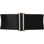 Forever 21 Subtle Wide Waist Belt