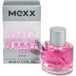 Mexx Summer Edition Woman - toaletní voda s rozprašovačem 20 ml