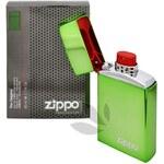 Zippo Fragrances The Original - toaletní voda s rozprašovačem Green (plnitelná) 90 ml