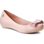 Baleríny MELISSA - Melissa Ultra Sweet VIII Ad 31637 Light Pink 01276