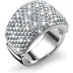 Oliver Weber Prsten s krystaly Swarovski Splendid 2486 52 mm