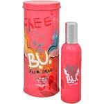 B.U. Free Spirit - toaletní voda s rozprašovačem 50 ml