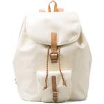 Harper Ave Farnsworth Backpack in Beige