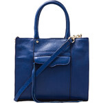 Rebecca Minkoff x REVOLVE Mab Tote Mini in Blue