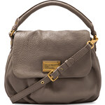 Marc by Marc Jacobs Classic Q Lil Ukita Shoulder Bag in Gray