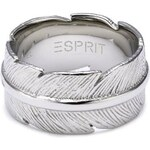 Esprit Prsten Feather ESRG11569A 60 mm