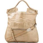 Foley + Corinna Mid City Bag in Metallic Gold