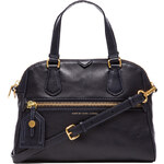 Marc by Marc Jacobs Globetrotter Mini Rei in Navy