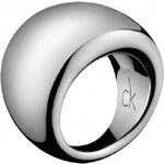 Calvin Klein Prsten Ellipse KJ03AR0110 52 mm
