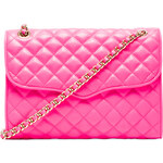 Rebecca Minkoff Quilted Affair in Pink