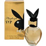 Playboy VIP For Her - toaletní voda s rozprašovačem 30 ml
