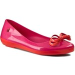 Baleríny MELISSA - Melissa Color Feeling II Sp Ad 31523 Pink/Red 51779