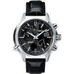 Timex Traveller World Time T2N943