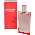 Jil Sander Everose - toaletní voda s rozprašovačem 30 ml