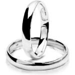 STAVIORI Snubní prsten zlatý OBX4097