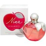 Nina Ricci Nina - toaletní voda s rozprašovačem 30 ml