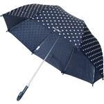 Playshoes - Dětský deštník - tmavomodrá, ONE