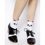 ASOS Panda 3D Ears Socks