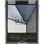 Maybelline Oční stíny Diamond Glow 2,5 g 02 Coral Drama