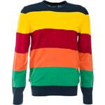 Terranova Men's striped sweater