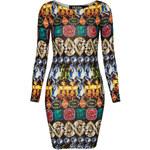 Topshop **Gemstone Mini Dress by Jaded London