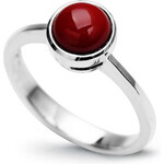 STAVIORI Stříbrný prsten PDM4404