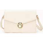 Forever 21 Sophisticate Structured Crossbody