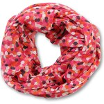 s.Oliver Snood with printed polka dots