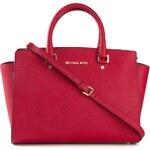 MICHAEL MICHAEL KORS large 'Selma' satchel