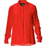 Stylepit hedvábná košile Designers Remix