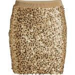Lindex Flitrová sukně
