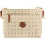 Italské kabelky a peněženky Matras kabelka beige print