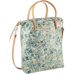 Hispanitas dámská kabelka květovaná modrá