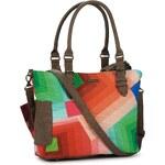Desigual Velké kabelky / Nákupní tašky BOLSOPORTI ROMBOIDE Desigual
