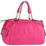 Dámská růžová kabelka COSMOPOLITA