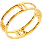 Chic! bracelets jewelry: Bangle náramek N.1 ve zlaté barvě