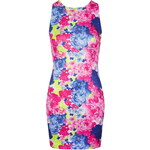 Topshop **Jersey Bodycon Dress by WYLDR