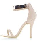 Béžové sandály Betray EUR38