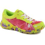 Lesara Damen-Sneaker Air bunt - Mehrfarbig - 39