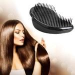 Lesara Schonende Haarbürste mit Massage-Effekt