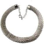 Lesara Statement-Halskette