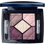 Dior Paleta s očními stíny 5 Couleurs (Couture Colour Eyeshadow Palette) 6 g 254 Bleu de Paris
