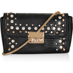 Topshop Damante Stud Chain Bag