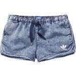 adidas Krátké riflové šortky modrá 32