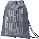 Puma Pioneer Gym Sack šedá Jednotná