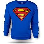 Geek distribution s.r.o. Mikina Superman dámská