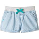 C&A Mädchen Jeans-Shorts in hellblau von Palomino