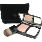 Chanel Rozjasňující kompaktní make-up Vitalumiére Éclat SPF 10 (Comfort Radiance Compact Makeup) 13 g BR30 Beige Rosé - Sable AKCE