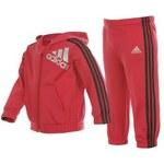 S. Souprava Adidas 3s Blingjog Baby33 dětská