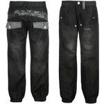 S. No Fear Cuff Jeans dětské